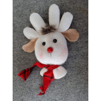 Reindeer Ornament - Product Image
