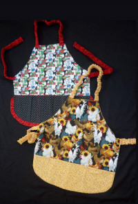 Aprons - Product Image