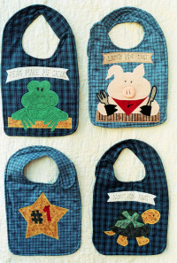 Batch of Bibs - Product Image
