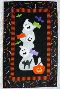 Boo to You - Product Image