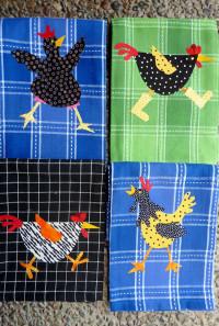 Chick-A-Rama 2 - Product Image