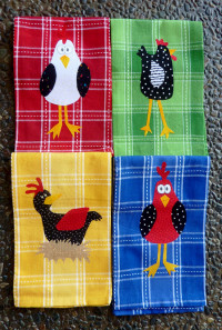 Chick-A-Rama - Product Image