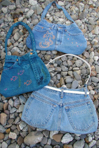 Denim Delights - Product Image