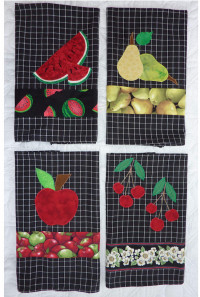 Fruit Basket - Product Image