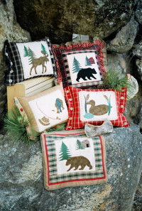Idaho BackCountry Pillows - Product Image