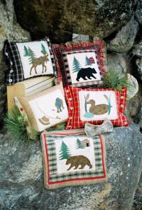 Idaho BackCountry Pillows - Product Image