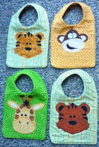 Safari Buddies - Product Image