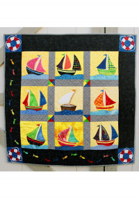 Sailing Away - Product Image