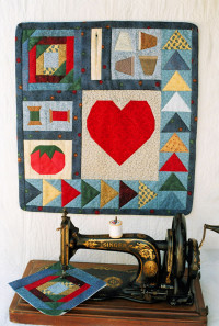 Sew Much Love - Product Image
