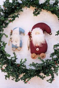 Simply Santa - Product Image