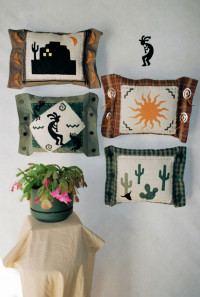SouthwestPillows - Product Image
