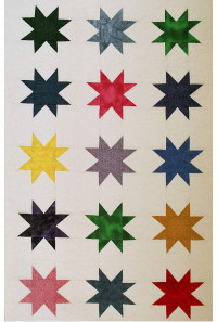 Star Bright Quilt - Product Image