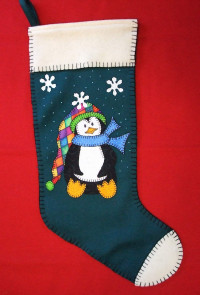 Stocking Delight - Product Image