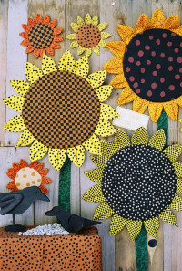 Sunflower Mats - Product Image