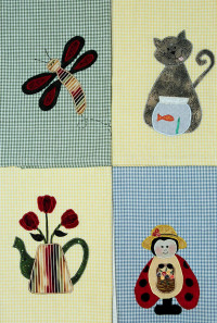 Tea Towel Fun - Product Image