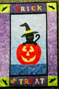 Trick or Treat - Product Image