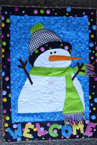 WinterWelcome - Product Image